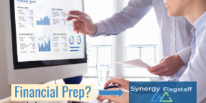 Synergy FB Financial Prep